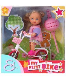 Evi Love My First Bike - Height 11 cm