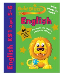 Parragon Goldstars English