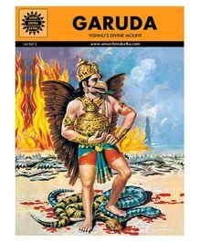 Amar Chitra Katha Garuda