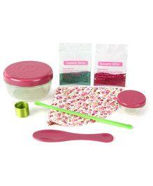 Smart Lab Mini Pack Glitter Spa Lab