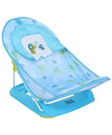 Mee Mee Deluxe Baby Bather - Blue