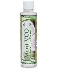 Merit Virgin Coconut Oil - 250 ml