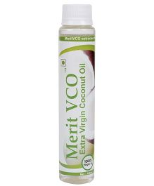 Merit Virgin Coconut Oil - 100 ml