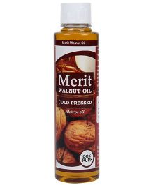 Merit Walnut Oil - 250ml