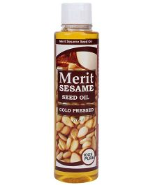 Merit Sesame Seed Oil - 250ml