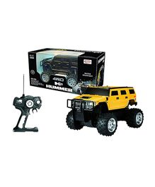 Rastar Remote Controlled Hummer H2 Suv