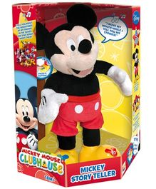 IMC Toys  Disney MMCH Story Teller Without Base - Height 21 cm