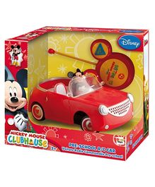 IMC  Disney MMCH Pre School RC Car
