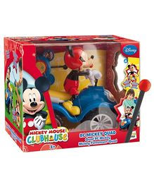 IMC Toys  Disney RC Quad Mickey