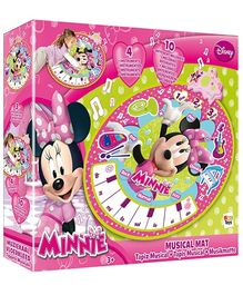 IMC Toys Minnie Musical Mat