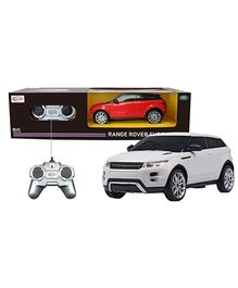 Rastar Remote Controlled Range Rover Evoque