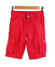 Bells and Whistles Dino Red Shorts
