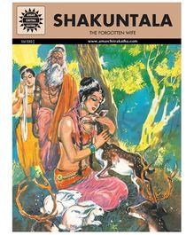 Amar Chitra Katha Shakuntala