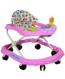 Sunbaby Butterfly Walker - Pink