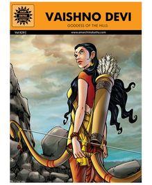 Amar Chitra Katha Vaishno Devi - English