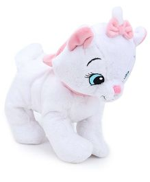 Disney Daf Marie 10 Inches - Pink And White