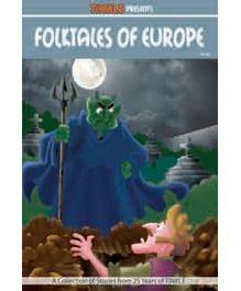 Tinkle - Folktales Of Europe