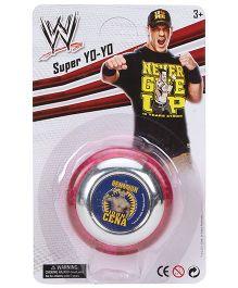 WWE Super Yoyo Toy - John Cena