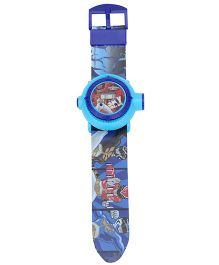 Power Ranger Projector Wristband - 22. 5 cm