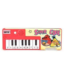 Angry Birds Magnetic Box with Piano