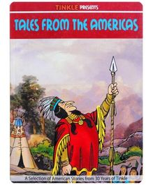 Tinkle - Tales From The Americas