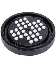 Toysbox Brainvita Junior Black - 32 Marbles