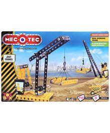 Toysbox Mec O Tec - Just Crane