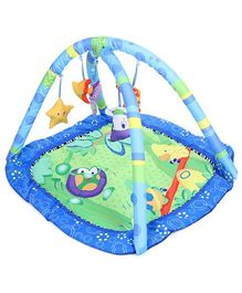 Kumar Toys Play Gym - Multi Colour
