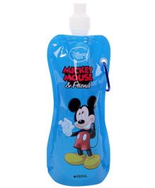Disney Mickey Water Bottle - 480 ml