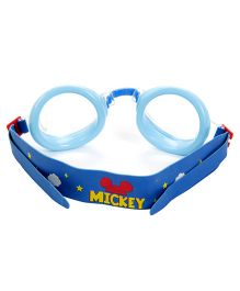 Disney Kids Goggle Set - Three In One