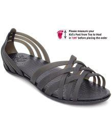Crocs Maternity Clog Sandals - Slip On