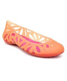 Crocs Maternity Clog Shoes - Slip On