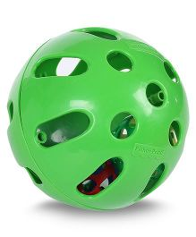 Fisher Price Woobly Fun Ball - Green