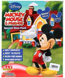 Mickey Mouse And Friends Special Glow Pack - Multicolor