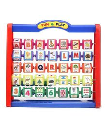 Toy Kraft Juniors Fun And Play
