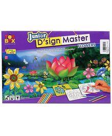 Toysbox Junior Design Master - Flower