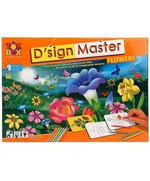 Toysbox Design Master - Flowers