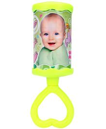 Nirmal Fun Baby Rattle - Green