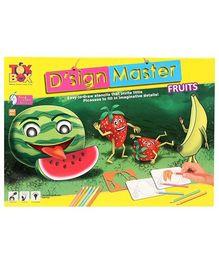 Toysbox Design Master - Fruits