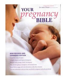 Carroll And Brown Publishers Your Pregnancy Bible - English