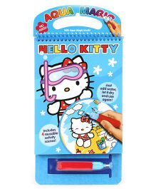 Hello Kitty Aqua Magic Color