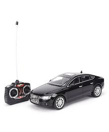 Mitashi Dash RC Rechargeable Audi A7 Car