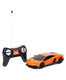 Mitashi Dash RC Rechargeable Lamborghini Aventador LP720-4 Car