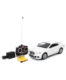 Mitashi Dash RC Rechargeable Bentley Car