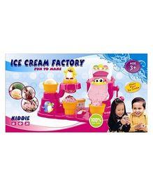 Kreative Box Ice Cream Factory