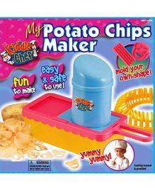 Kreative Box Potato Chips Maker