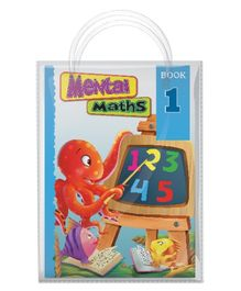 Macaw Mental Maths - English