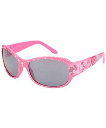 Barbie Sunglasses Pink - Flowers Print