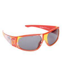Doraemon Sunglasses - Orange