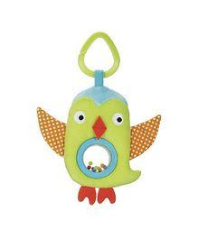 Skiphop Treetop Friends Bird Stroller Toy